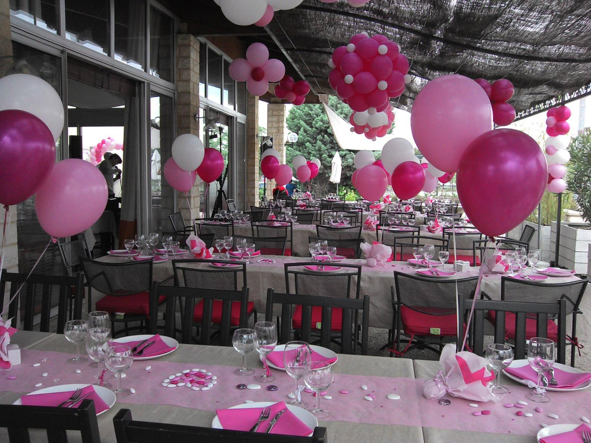 deco ballon mariage toulouse id es et d 39 inspiration sur le mariage. Black Bedroom Furniture Sets. Home Design Ideas