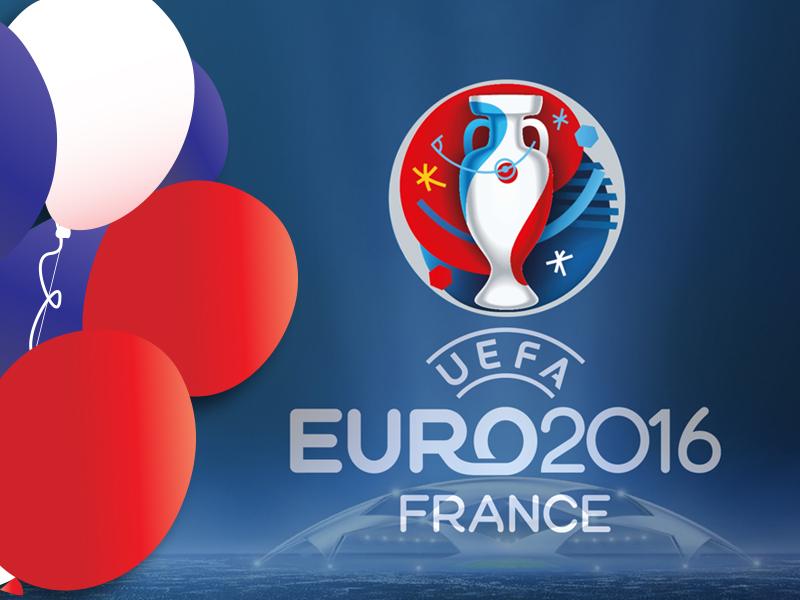 Décoration euro 2016