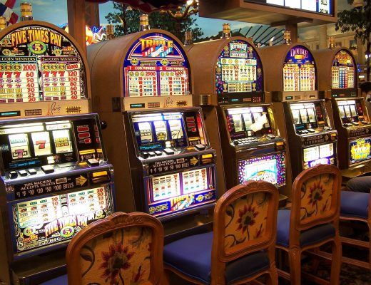 Soirée theme casino